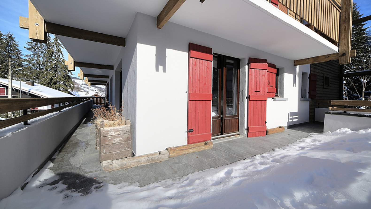 MEGEVE  - Appartement  3 Chambres - picture 11